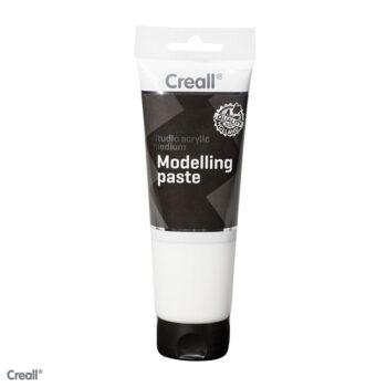 40038 1 1 creall studio acrylic medium modelling paste 250ml