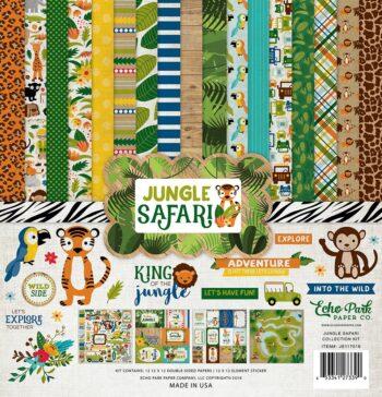 js117016 jungle safari kit f