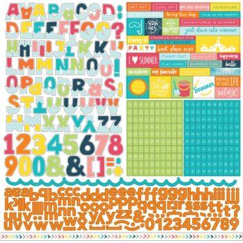 sp106015 summer party alpha sticker 31356.1451504485.1200.1200