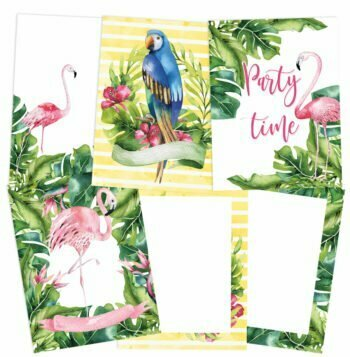 hr piatek trzynastego scrapbooking lets flamingle p13 292