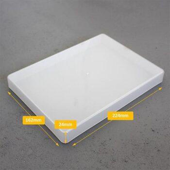 hr slim a5 presentation box external dimensions large