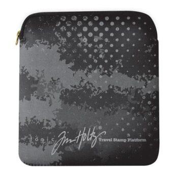 hr tonic studios tim holtz travel stamp platform protective sleeve 1