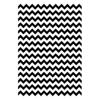 hr vaessen creative ink it stencil chevrons 100802 002