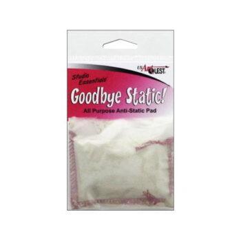 id goodbye static pad