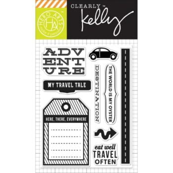 id kelly purkey hero arts clearly kelly clear stamps destination