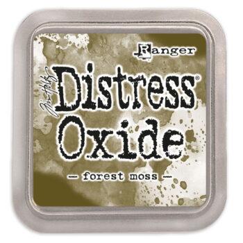 id oxide distress inkt tim holtz forest moss tdo55976
