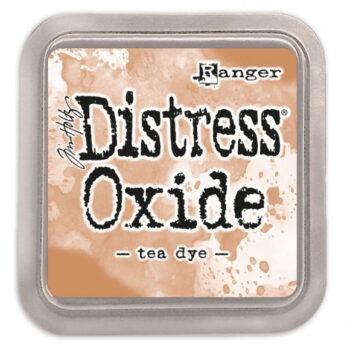 id oxide distress inkt tim holtz tea dye tdo56270