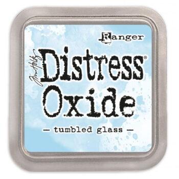 id oxide distress inkt tim holtz tumbled glass tdo56287