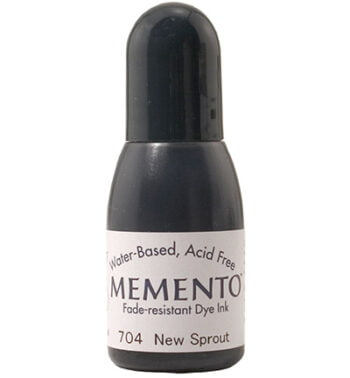id rm 000 704 new sprout re inker memento