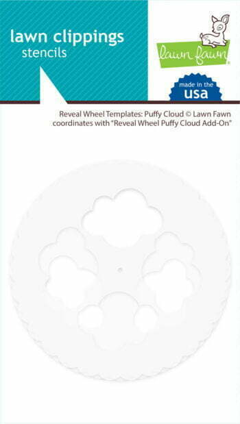 lf2350 lawn clippings reveal wheel templates puffy cloud addon