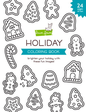 lf2400 lawn fawn holiday coloring book1