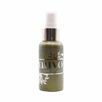 nuvo mica mist wild olive 566n 04 19 49403 1 g