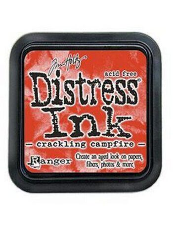 ranger distress inks pad crackling campfire tim72294 tim holtz 317898 nl g