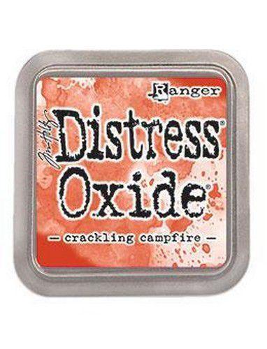 ranger distress oxide crackling campfire tdo72317 tim holtz 09 317899 nl g