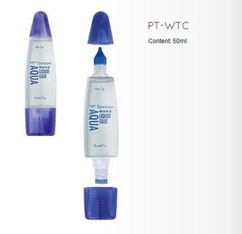 tombow blue aqua mono liquid glue