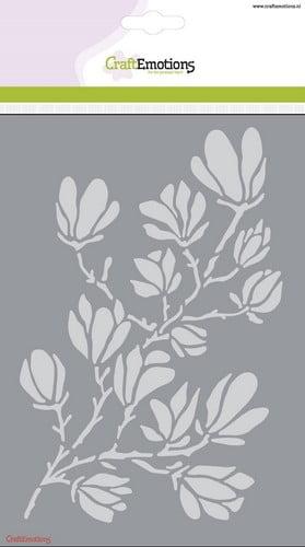 tt magnolia mask stencil sjabloon template 185070 1240 1024