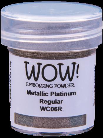 wc06r metallic platinum r