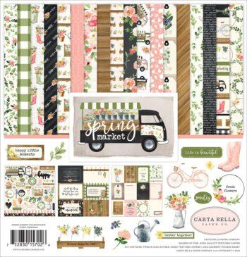cbsm80016 spring market collection kit