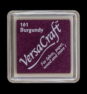 id vks 161 burgundy versacraft mini inkt