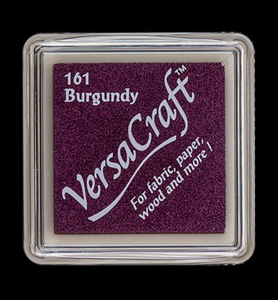 id vks 161 burgundy versacraft mini inkt