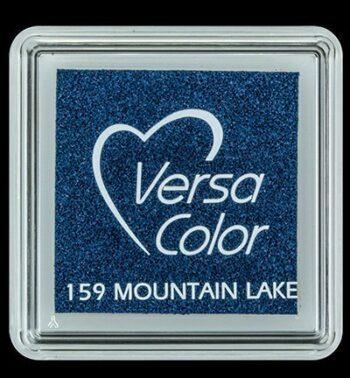id vs 000 159 mountain lake versacolor small inkpad pigment ink stamping tsukineko