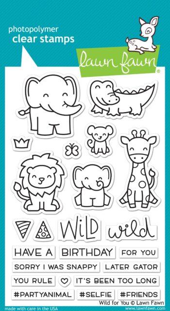 lf1413 wildforyou