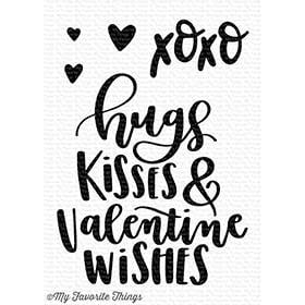 my favourite things valentine wishes
