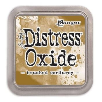 ranger distress oxide brushed corduroy tdo55839 tim holtz 10 18 48568 1 g