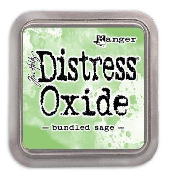 ranger distress oxide bundled sage tdo55853 tim holtz 45881 1 g