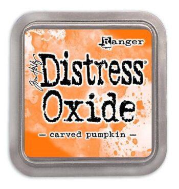 ranger distress oxide carved pumpkin tdo55877 tim holtz 45882 1 g