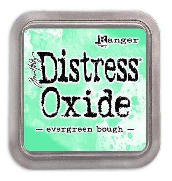 ranger distress oxide evergreen bough tdo55938 tim holtz 45883 1 g