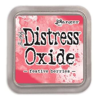 ranger distress oxide festive berries tdo55952 tim holtz 10 18 48571 1 g