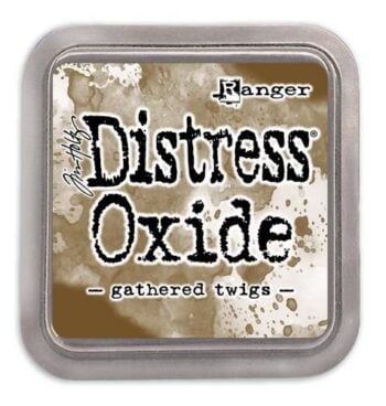 ranger distress oxide gathered twigs tdo56003 tim holtz 45885 1 g