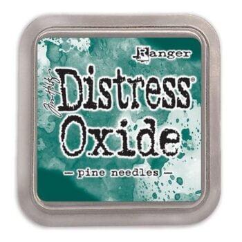 ranger distress oxide pine needles tdo56133 tim holtz 10 18 48573 1 g