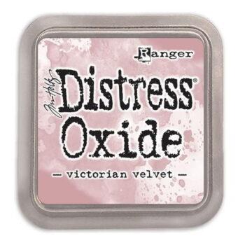 ranger distress oxide victorian velvet tdo56300 tim holtz 10 18 48578 1 g