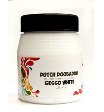 870002010 gesso white dutch doobadoo