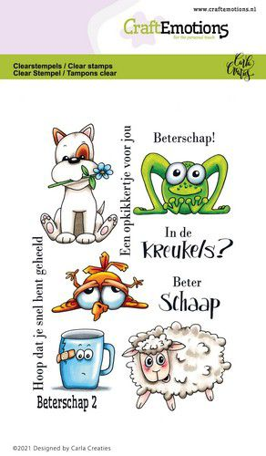 craftemotions clearstamps a6 beterschap 2 carla creaties 02 21 319599 nl g