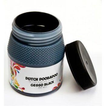 gesso black dutch doobadoo 1427202840 600x600 1