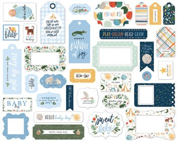 wbb234025 welcome baby boy frames tags