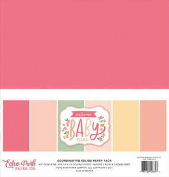 wbg233015 welcome baby girl solids kit