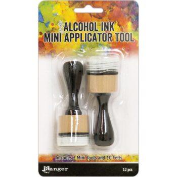 Alcohol Ink Mini Applicator Tools