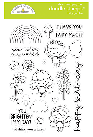 doodlebug design fairy garden doodle stamps 7211.jpg