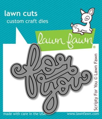 lf990 Lawn Fawn scripty for you