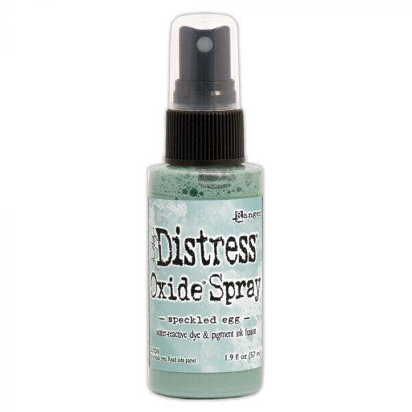 Speckled Egg Distress Oxide Spray
