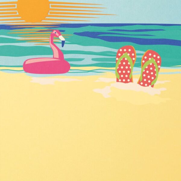 2927 302 Florence Summer Smooth Cardstock A4