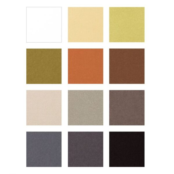 2927 306 Florence Earth Tones Cardstock A4