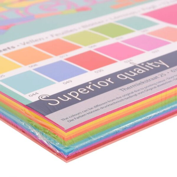 2927 307 Florence Brights Cardstock A4