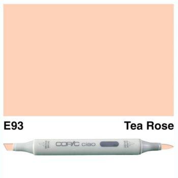 copic ciao e93 tea rose large