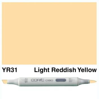 copic ciao yr31 light reddish yellow 1024x1024 1