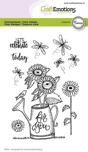 craftemotions clearstamps a6 gieter for you connie westenberg 320120 nl g